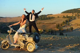 wedding with a view offers a wide range of location for Planning Your Wedding all over Italy and in Tuscany