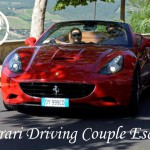 ferrari driving tour
