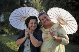 wedding planners in tuscany