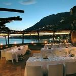 wedding Amalfi celebration