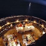 wedding Amalfi  reception