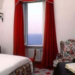 wedding Amalfi Suite