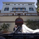 villa venues weddings tuscany