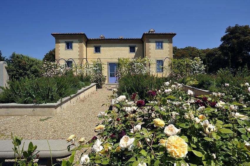 wedding tuscan villa mugello