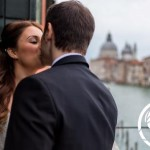 symbolic vows renewal ceremony in Venice