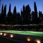 castle tuscany wedding