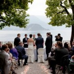 ceremony Symbolic Wedding celebrant Lake Como