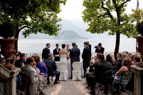 symbolic wedding in Italy - celebrant service in Italy