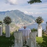 symbolic ceremony wedding Amalfi Coast