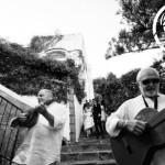 Amalfi Coast Folk Duet