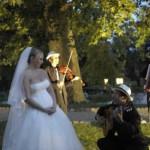 Tuscan folk Trio Serenade