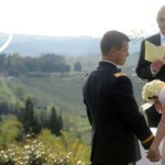 Tuscany wedding Photo Shoot
